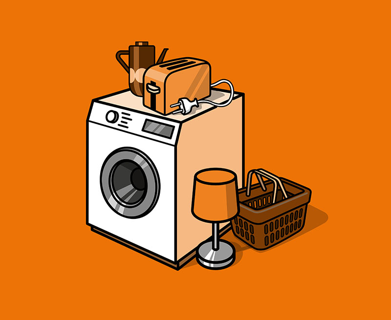 Kühlschrank Bosch economic
